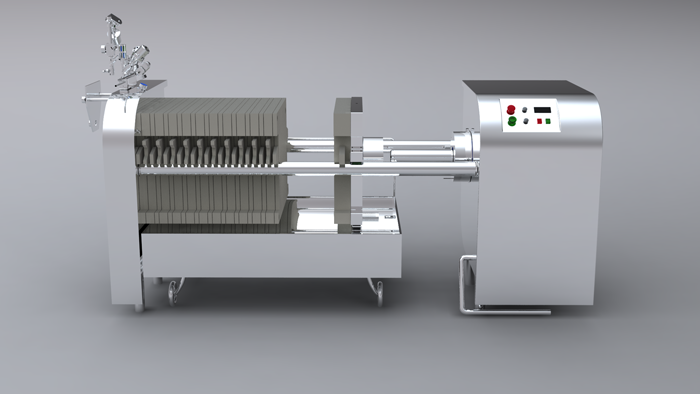 MSE filter presses